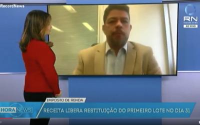 André Felix – Hora News – 24.05