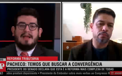 Entrevista André Felix Ricotta – Jovem Pan – 22.05.2021