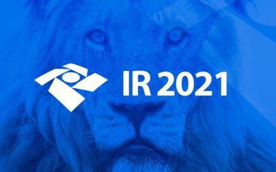 Prazo para declaração do IRPF 2021 encerra no dia 31 de maio
