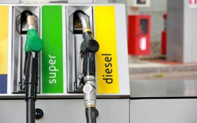 Aumento do Diesel – Programa Trucão , Pé na estrada.