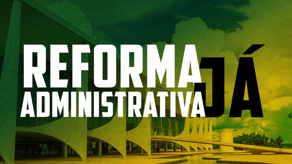 Não se pode fazer uma reforma tributária sem antes se fazer uma reforma administrativa – Entrevista à JovemPam – Andre Felix Ricotta 2021