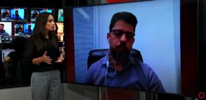 entrevista andre felix ricotta tv